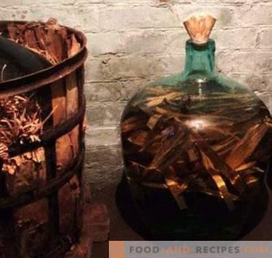 Whisky z bimbru w domu