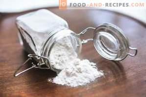 Jak przechowywać mąkę