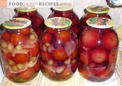 Polskie pomidory na zimę