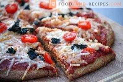Pizza od Dyukan