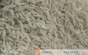 Jak przechowywać ryż