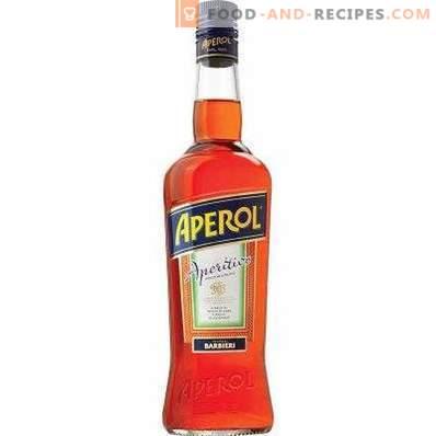 "Jak pić ""Aperol"""