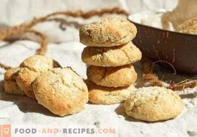 Dukan cookies