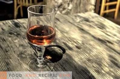 Jak zrobić koniak z alkoholu